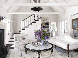 Creative Coffee Table Decorating Ideas Pictures For Your Living Room Artistic White Theme With