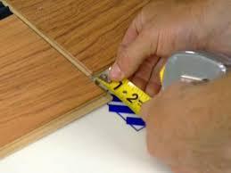 Laminate Floor Spacers Homebase by Floor Plans Installing Laminate Flooring How To Install