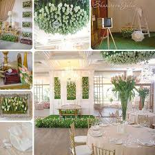 Spring Decorating Ideas In Vintage Style For Wedding And Special Events