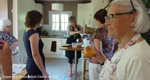 l atelier cuisine de l atelier de cuisine d tourisme en bourgogne