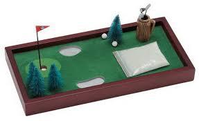 mini golf de bureau miniature desktop golf jeu de golf de bureau miniature jeux
