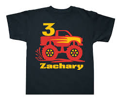 Monster Truck Birthday Shirt Custom T Shirt Personalized Truck Treeshirt Madera Outdoor 3d All Over Printed Shirts For Men Women Monkstars Inc Driver Tshirts And Hoodies I Love Apparel Christmas Shorts Ford Trucks Ringer Mans Best Friend Adult Tee That Go Little Boys Big Red Garbage Raglan Tshirt Tow By Spreadshirt American Mens Waffle Thermal Fire We Grew Up Praying With T High Quality Trucker Shirt Hammer Down Truckers Lorry Camo Wranglers Cute Country Girl Sassy Dixie Gift Shirt Because Badass Mother Fucker Isnt