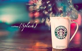 Cute Starbucks Wallpaper Vintage
