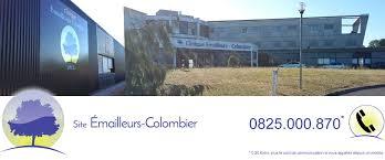 chambre du commerce limoges polyclinique de limoges le site émailleurs colombier