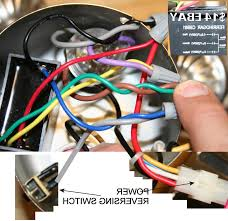 Ceiling Fan Pull Switch Broken by Hampton Bay Ceiling Fan Light Switch Wiring Diagram Ewiring