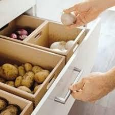 tipps für eine clevere aufbewahrung kartoffeln und