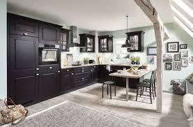 nobilia küche sylt schwarz