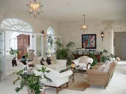 Trendy Furniture Classic British Living Room Interior Home