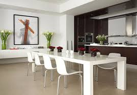 Modern Dining Room Decorating Ideas Home Design