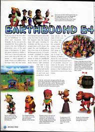 Earthbound Halloween Hack Endings by Mother 3 Theories Earthbound 2 Mother 3 Forum Starmen Net
