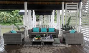 canape resine exterieur canape resine tressee exterieur 5 volity salon de jardin design