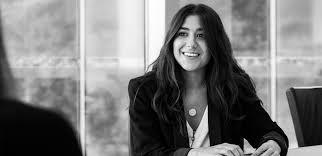 100 Cristina Rodriguez Lawyer Rodrguez Iglesias Associate Of Prez