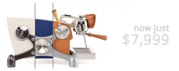 Holiday Deal Special Price On Slayer Espresso