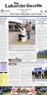 Wednesday, March 4, 2015 The Lafourche Gazette By The Lafourche ... Sandy Arabie Owner Trucking Service Llc Linkedin Louisiana Public Service Commission Scania Cool Trailer 150 Ngs R410 4x2 Mit 3achs Fxitrailer Kb Frances Nettles Principal W Cpa Llc Douglas Chief Financial Officer General Counsel Call On Washington Babins Mechanical Repair Thibodaux La 2018 Joseph Customer Service Representative Alcon A Novartis Wednesday March 4 2015 The Lafourche Gazette By Safety Professional Of The Year Lmta