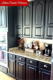 best paint for kitchen cabinets black – proxart