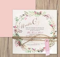 Modern Unique Designer Wedding Invitations Stationery Online
