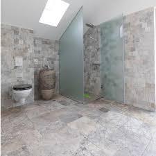 badezimmer travertin steinonline at