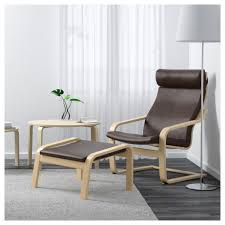 POÄNG Armchair Birch Veneer/glose Dark Brown - IKEA Fniture Poang Chair Ikea Chairs Reviews Rocking Ftstool Maternity Review Reading Tales From A Happy House Just Right With Stylish And Comfortable Design How To Fit Foam Back Into Ikea Poang Seat Covers After Used On The Corner Of Brodhead Blog Archive Chair Review