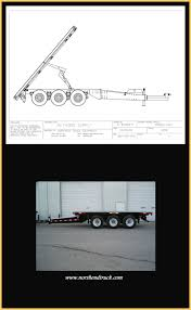 100 Truck Accessories Omaha CAD Drawings Northend Equipment