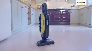 Karcher Floor Scrubber Attachment by Handheld Vacuum Vc5 Premium Kärcher Ireland