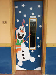 Classroom Door Christmas Decorations Ideas by Backyards Christmas Decorations Year Primary Ideas For