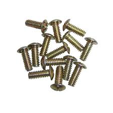 Harbor Breeze Outdoor Ceiling Fan Replacement Blades by Shop Harbor Breeze 15 Pack Brass Fan Blade Screws At Lowes Com