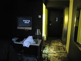 100 Mama Paris Hotel European Capital Of Culture Shelter Marseille