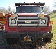 100 Dump Truck For Sale In Nc 1986 Chevrolet C70 Dump Truck Item K7337 SOLD May 5 Gov