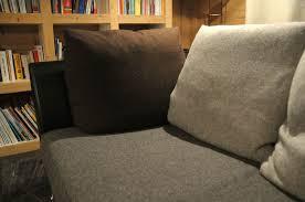 teindre canapé tissu housse de canapé des id cousues by cécilecoud