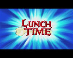 It Lunch Time Quotes