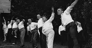 woodrow wilson cabinet members 1917 a fdr gets into fighting shape with woodrow wilson s