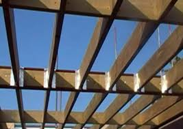 how to use joist hangers using rafter hangers and jiffy hangers
