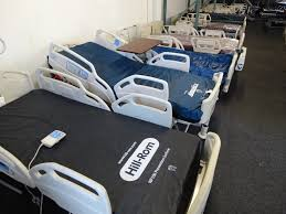Hospital Beds Blog Used Refurbished Hill Rom CareAssist ES
