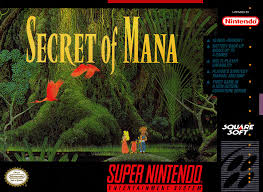 Secret Of Mana | Game Grumps Wiki | FANDOM Powered By Wikia