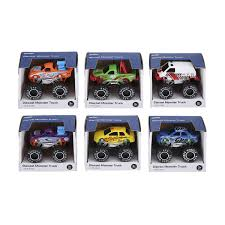 Monster Truck - Assorted* | Kmart