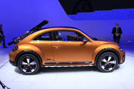 100 Desert Rat Truck Center VW Beetle Dune Concept A Bug For The In You