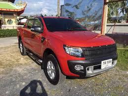 100 Rent A Pickup Truck For A Day D Ranger Car Rental PhuketCar Rental Phuket