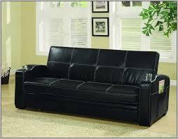 Ethan Allen Leather Furniture Care by Ethan Allen Sleeper Sofa Leather Centerfieldbar Com