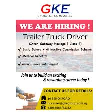Trailer Truck Driver, Jobs, Transport & Delivery On Carousell A Good Living But A Rough Life Trucker Shortage Holds Us Economy How Much Do Truck Drivers Make Salary By State Map Ecommerce Growth Drives Large Wage Gains For Pages 1 I Want To Be Truck Driver What Will My Salary The Globe And Top Trucking Salaries Find High Paying Jobs Indo Surat Money Actually Driver In Usa Best Image Kusaboshicom Drivers Salaries Are Rising In 2018 Not Fast Enough Real Cost Of Per Mile Operating Commercial Pros Cons Dump Driving Ez Freight Factoring Selfdriving Trucks Are Going Hit Us Like Humandriven