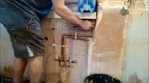 Kitchen Sink Gurgles When Washing Machine Drains by Plumbing In The Sink Outside Tap Dishwasher And Washing Machine