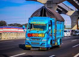 100 Truck Photography Indonesian Indotruckerids Instagram Profile