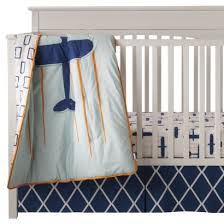 Modern Crib Bedding at Tar  modernbaby