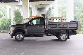 100 12 Yard Dump Truck 2018 Ford F550 Super Duty Review Put The Load Right On Me The