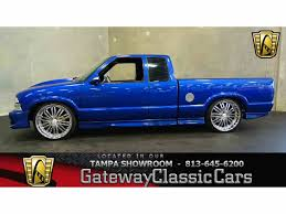 Classic Chevrolet S10 For Sale On ClassicCars.com - Pg 2 New Xenon Body Kit 9495 S10 Pickup Sonoma Ground Effects Gmc Chevrolet Xtreme Truck Accsories Vintage Chevy Searcy Ar Auto Bodycollision Repaircar Paint In Fremthaywardunion City Ss Stepside 1998 43 V6 American Import Lhd Httpssmediacheak0pimgcomoriginals4cb6c6 Beds Tailgates Used Takeoff Sacramento Reason 8 Never Count Out Larry Larson We Unveil Larsons 2002 Old Photos Collection 1994 For Sale Pensacola Fishing Forum 1983 Blazer Overview Cargurus Chevy 4x4 1991 Sbc V8 350 Youtube