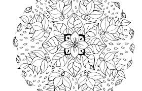 Mandalas Color By Number Printable Mandala Coloring Pages Or Free Sheets Advanced Winter Colouring Calendar May 2018