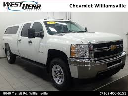 Used 2014 Chevrolet Silverado 3500HD For Sale In The Buffalo, NY ...