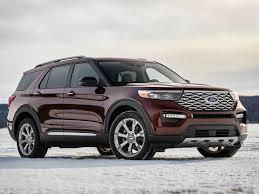100 Ford Truck Models List 2020 Explorer Info Specs Release Date Wiki