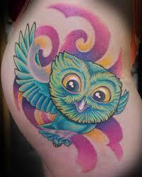 100 Seductive Hip Tattoos For Women 16