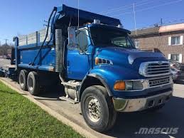 Sterling STE Canada , 2008, $68,000 - Dump Trucks For Sale - Mascus ... 2004 Sterling Lt9500 Dump Truck With Viking Snow Plow Oxford 2007 Lt9511 Dump Truck For Sale Auction Or Lease Ctham Va 2000 Sterling Lt8500 Tri Axle Dump Truck For Sale Sold At Auction State Highway Administration Maryland A 2005 Ta Auto Amg Equipment Used Trucks Used For Sale 2151 2003 Sterling Lt9513 Triaxle Alinum Accsories And Triaxle Maine Financial Group