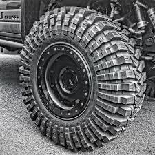 100 Good Truck Tires DAPURAK Now All Black Morning Brian Jeep Wheels 4x4